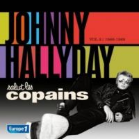 Cover Johnny Hallyday - Salut les copains - Vol. 2 / 1966-1969