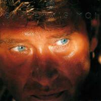 Cover Johnny Hallyday - Si j'étais moi