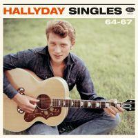 Cover Johnny Hallyday - Singles 64-67