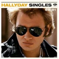 Cover Johnny Hallyday - Singles 69-81