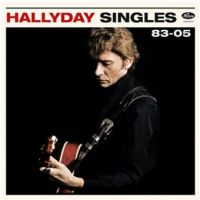 Cover Johnny Hallyday - Singles 83-05