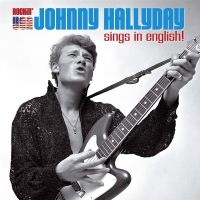 Cover Johnny Hallyday - Sings In English!