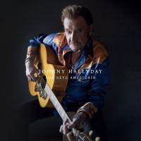 Cover Johnny Hallyday - Son rêve américain