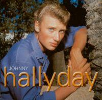 Cover Johnny Hallyday - Souvenirs, souvenirs - Camden Originals