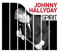Cover Johnny Hallyday - Spirit