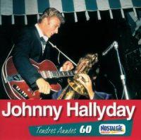 Cover Johnny Hallyday - Tendres années 60