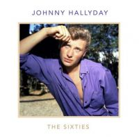 Cover Johnny Hallyday - The Sixties