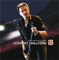 Cover Johnny Hallyday - Tour 66 (Stade de France 2009)