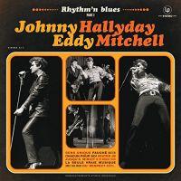 Cover Johnny Hallyday / Eddy Mitchell - Rhythm'n blues Part 1