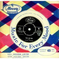 Cover Johnny Preston - Feel So Fine