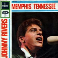 Cover Johnny Rivers - Memphis Tennessee