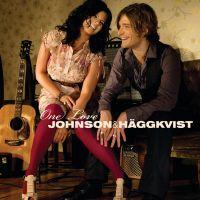 Cover Johnson & Häggkvist - One Love