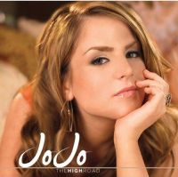 Cover JoJo - The High Road