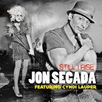 Cover Jon Secada feat. Cyndi Lauper - Still I Rise
