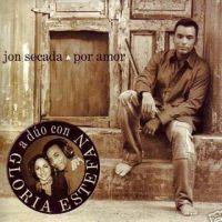 Cover Jon Secada & Gloria Estefan - Por amor