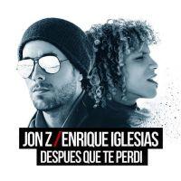 Cover Jon Z / Enrique Iglesias - Despues que te perdi