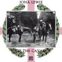 Cover Jona Lewie - Stop The Cavalry