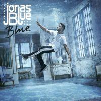 Cover Jonas Blue - Blue
