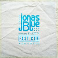 Cover Jonas Blue feat. Dakota - Fast Car