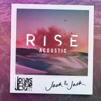 Cover Jonas Blue feat. Jack & Jack - Rise