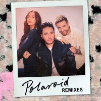 Cover Jonas Blue, Liam Payne & Lennon Stella - Polaroid