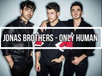 Cover Jonas Brothers - Only Human