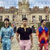 Cover Jonas Brothers - Sucker