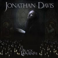 Cover Jonathan Davis - Black Labyrinth