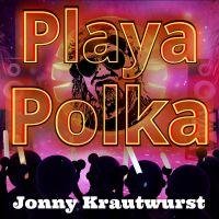 Cover Jonny Krautwurst - Playa Polka