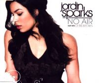 Cover Jordin Sparks with Chris Brown - No Air
