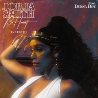 Cover Jorja Smith feat. Burna Boy - Be Honest