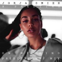 Cover Jorja Smith x Preditah - On My Mind