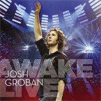 Cover Josh Groban - Awake Live