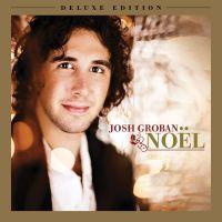 Cover Josh Groban - Noël