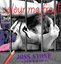 Cover Joss Stone - Colour Me Free!
