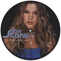 Cover Joss Stone - Don't Cha Wanna Ride?