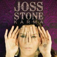 Cover Joss Stone - Karma