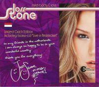 Cover Joss Stone - Mind Body & Soul