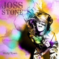 Cover Joss Stone - Molly Town