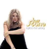Cover Joss Stone - Right To Be Wrong