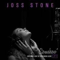 Cover Joss Stone - Somehow