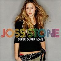 Cover Joss Stone - Super Duper Love