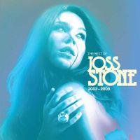 Cover Joss Stone - The Best Of Joss Stone 2003-2009