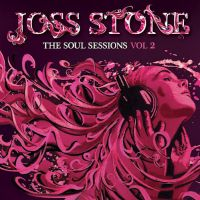 Cover Joss Stone - The Soul Sessions Vol 2