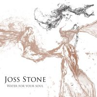 Cover Joss Stone - Water For Your Soul