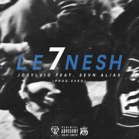Cover Josylvio feat. Sevn Alias - Le7nesh