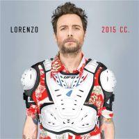 Cover Jovanotti - Lorenzo 2015 CC.