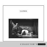 Cover Joy Division - Closer