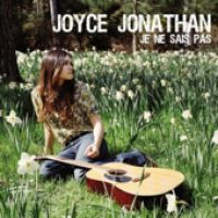 Cover Joyce Jonathan - Je ne sais pas