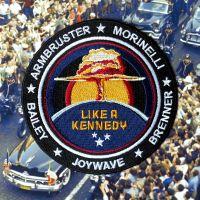Cover Joywave - Like A Kennedy